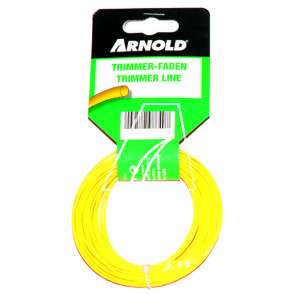 Arnold struna do vyžínače 15m/2,0 mm