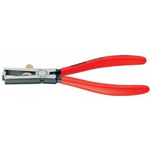 KNIPEX Odizolovacie kliešte 160 mm 1101160