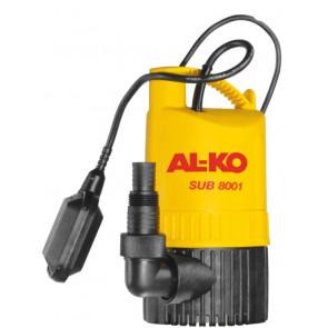 AL-KO SUB 8001 ponorné čerpadlo na čistou vodu 8000 L/h