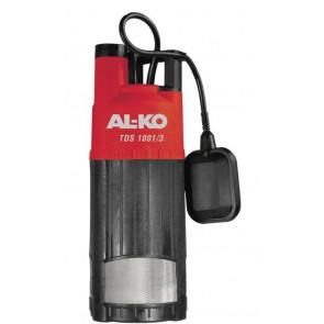 AL-KO TDS 1001/3 tlakové čerpadlo červené