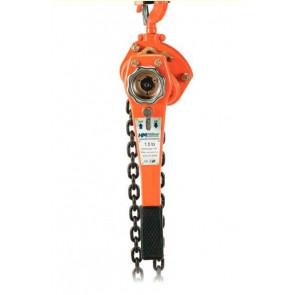 HM Mullner řetězový kladkostroj 1,5t | 1,5m