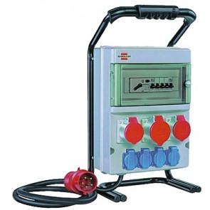 Elektrický rozvaděč BSV 4/32 FS 230V / 400V / IP44 - 2m