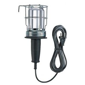 Lampa montážne s rukoväťou 230V / 60W - 5m