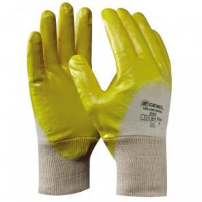 GEBOL Pracovné rukavice Nitril vel.10