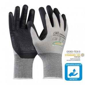 GEBOL Pracovné rukavice Micro Flex Comfort vel.10