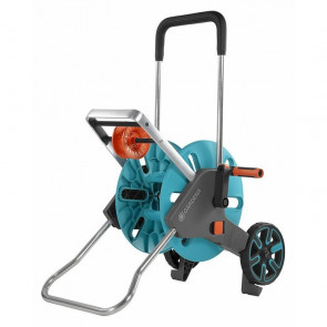 GARDENA vozík na hadici AquaRoll M Easy 18515-20