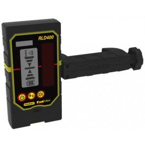 Detektor pro rotační lasery RLD400 Stanley 1-77-133