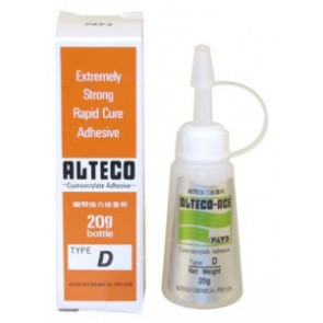 ALTECO Super Glue D 12 g