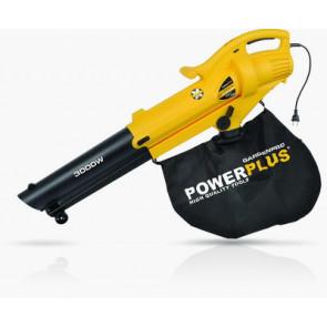 POWXG4035 - Elektrický vysavač/foukač 3.000 W