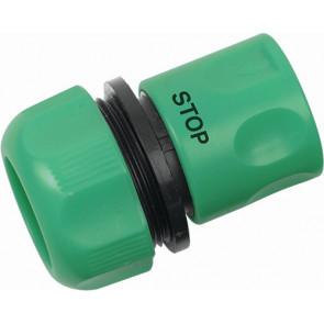 VG7101 Rýchlospojka 1 / 2  so stop ventilom