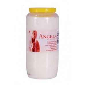 Angela kompozitní 320g 105h. bílá