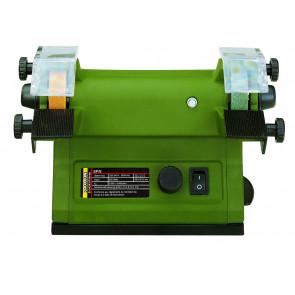 Brousicí a lešticí přístroj SP/E