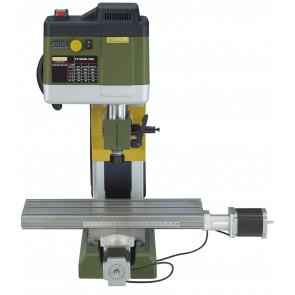 MICRO Frézka FF 500/BL s přípravou pro CNC