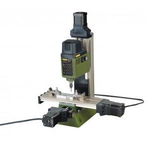 MICRO Frézka MF 70 s CNC přípravou
