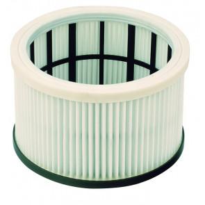 Náhradní skládaný filtr do vysavače