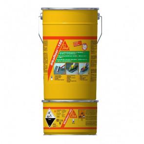 Sikafloor ® -156 25kg 2-komp.transparentní epoxidová penetrácia (primer)