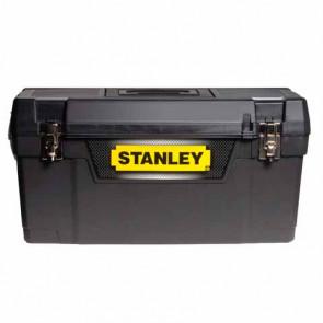 """25"""" box na nářadí s kovovými přezkami Stanley 1-94-859"""