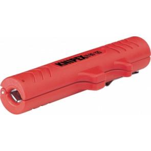 KNIPEX Univerzálny odstraňovače plášťov 8,0-13,0 mm 1680125SB