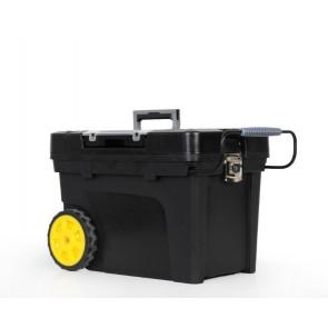 Pojízdný box na nářadí s organizerem Stanley 1-97-503