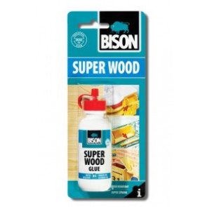 BISON SUPER WOOD 75 g