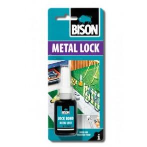 BISON METAL LOCK 10 ml