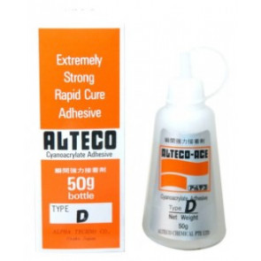 ALTECO Super Glue D 50 g