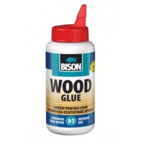 BISON WOOD 750 g