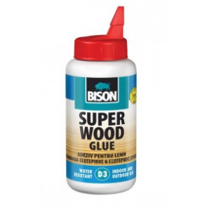 BISON SUPER WOOD 750 g