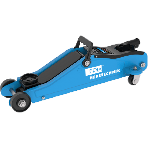 GÜDE posuvný hydraulický zvedák GRH 2/330 L