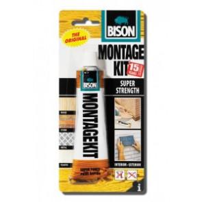 BISON MONTAGEKIT ORIGINAL 125 g
