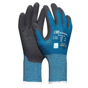 GEBOL 709545 pracovní rukavice Masterflexi vel.9 SB