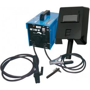 GÜDE GE 145 W/A elektrodová svářečka