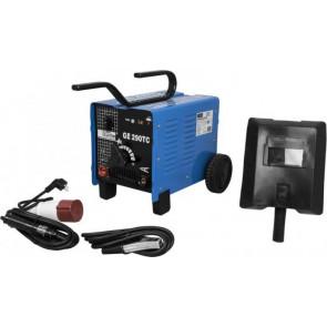 GÜDE GE 290 TC elektrodová svářečka