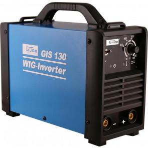 GÜDE GIS 130 TIG / WIG invertor