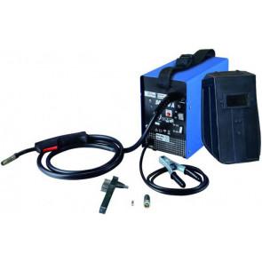 GÜDE SG 120 A svářečka s plněnou drátovou elektrodou