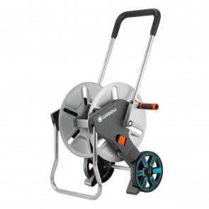 GARDENA vozík na hadici Aquaroll M Metal 18541-20