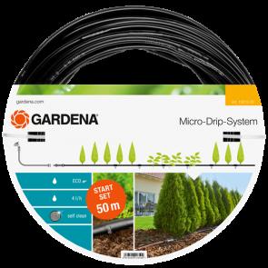 GARDENA startovací sada pro rostliny v řádcích, 50 m 13013-20