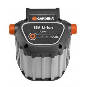 GARDENA akumulátor NOVINKA 9839-20