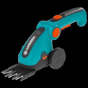 GARDENA akumulátorové nůžky na trávu ComfortCut - sada 9858-20