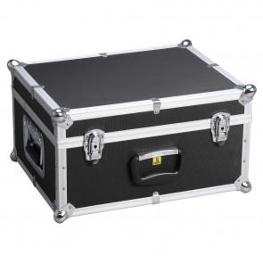 Allit 421100 Hliníkový box AluPlus ToolBox 18, černý