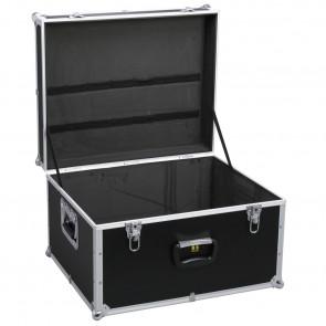 Allit 421200 Hliníkový box AluPlus ToolBox 22, černý
