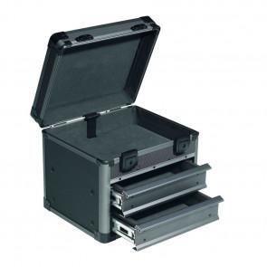 Allit 423200 Hliníkový montážní kufřík AluPlus Service> D