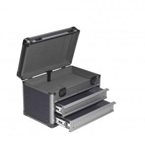 Allit 423310 Hliníkový montážní kufřík AluPlus Service> D