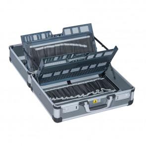 Allit 427220 Hliníkový montážní kufřík AluPlus Service >C