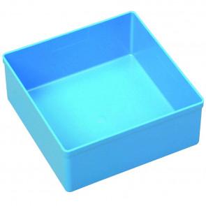 Allit 456302 Vyměnitelný zásobník Vložka EuroPlus 45/3, modrá