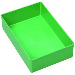 Allit 456308 Vyměnitelný zásobník Vložka EuroPlus 63/4, zelená
