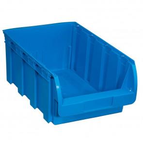 Allit 456450 Stohovatelný zásobník ProfiPlus Compact 5, modrý
