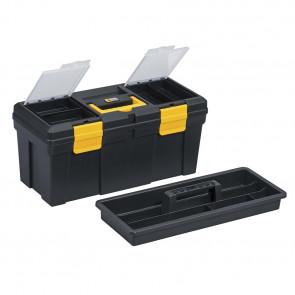 Allit 476160 Kufřík na nářadí McPlus Promo 20, černá / yel, PP