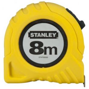 Stanley svinovací metr 8m 0-30-457