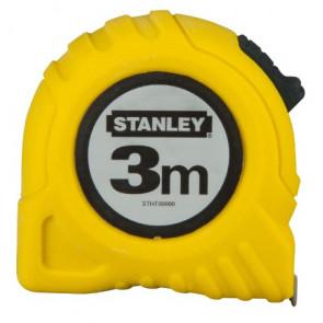Stanley svinovací metr 3m 0-30-487